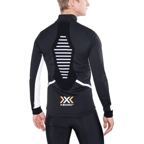 X-Bionic Running Winter Spherewind Light OW - Veste course à pied Homme - noir